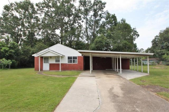 508 Wyoming Circle, Mobile, AL 36606 (MLS #629569) :: Berkshire Hathaway HomeServices - Cooper & Co. Inc., REALTORS®