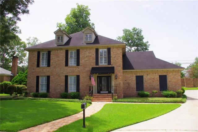 5865 Falls Church Road E, Mobile, AL 36608 (MLS #629570) :: Berkshire Hathaway HomeServices - Cooper & Co. Inc., REALTORS®
