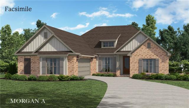 8845 Longue Vue Boulevard, Daphne, AL 36526 (MLS #629575) :: Berkshire Hathaway HomeServices - Cooper & Co. Inc., REALTORS®
