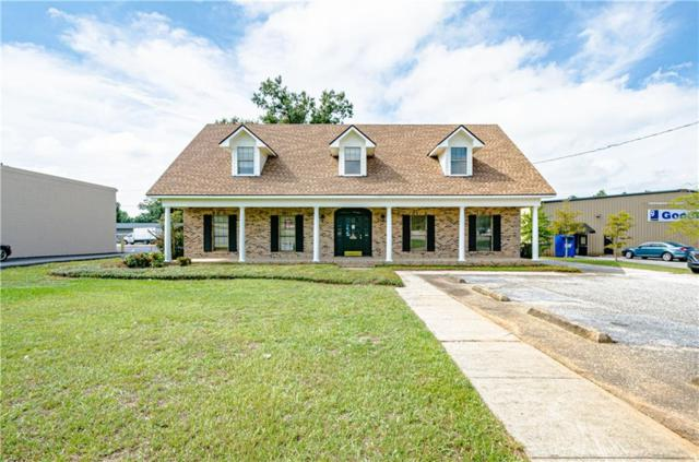 7355 Airport Boulevard, Mobile, AL 36608 (MLS #629578) :: Berkshire Hathaway HomeServices - Cooper & Co. Inc., REALTORS®