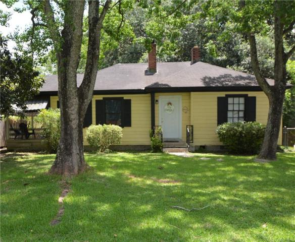 175 Primrose Avenue, Mobile, AL 36606 (MLS #629582) :: Berkshire Hathaway HomeServices - Cooper & Co. Inc., REALTORS®