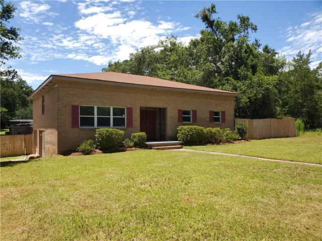 1201 Peabody Drive, Mobile, AL 36618 (MLS #629603) :: Berkshire Hathaway HomeServices - Cooper & Co. Inc., REALTORS®