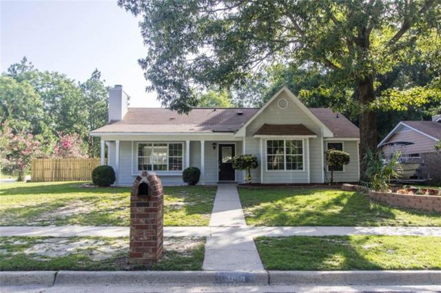 3001 Valley Dale Drive, Mobile, AL 36695 (MLS #629628) :: Berkshire Hathaway HomeServices - Cooper & Co. Inc., REALTORS®