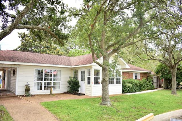 406 Dolive Avenue, Dauphin Island, AL 36528 (MLS #629632) :: Jason Will Real Estate