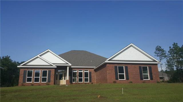 8304 Marigold Loop N, Semmes, AL 36575 (MLS #629651) :: Jason Will Real Estate
