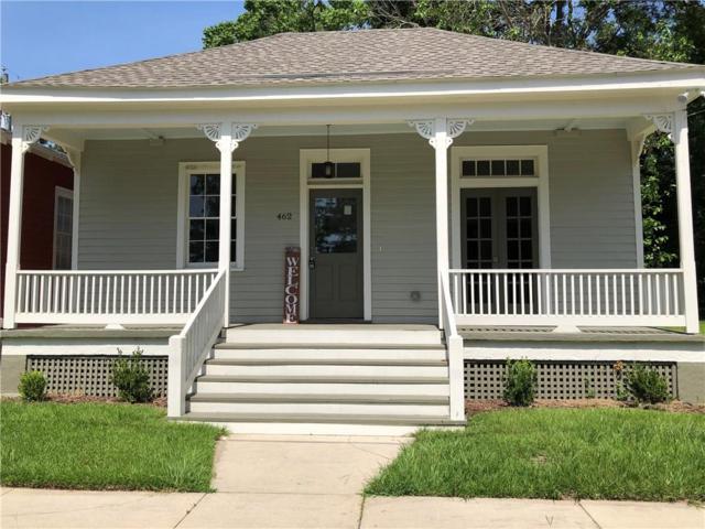462 George Street, Mobile, AL 36604 (MLS #629653) :: Berkshire Hathaway HomeServices - Cooper & Co. Inc., REALTORS®