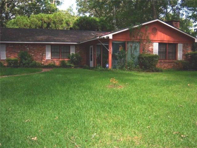 259 Berkley Court, Mobile, AL 36606 (MLS #629659) :: Berkshire Hathaway HomeServices - Cooper & Co. Inc., REALTORS®