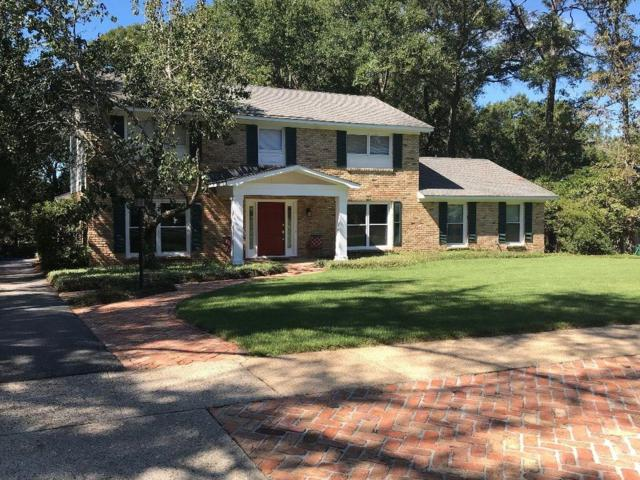 254 Suffolk Road, Mobile, AL 36608 (MLS #629663) :: Berkshire Hathaway HomeServices - Cooper & Co. Inc., REALTORS®