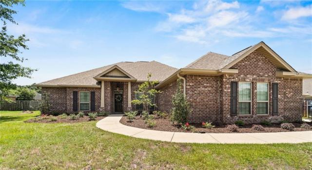 31515 Buckingham Boulevard, Spanish Fort, AL 36527 (MLS #629674) :: Berkshire Hathaway HomeServices - Cooper & Co. Inc., REALTORS®