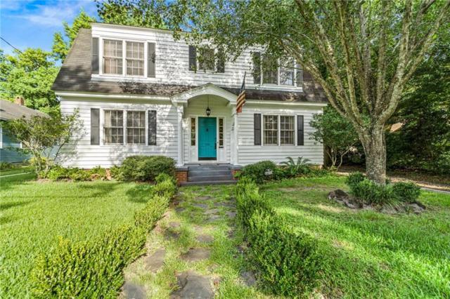 156 Roberts Street, Mobile, AL 36604 (MLS #629684) :: Berkshire Hathaway HomeServices - Cooper & Co. Inc., REALTORS®