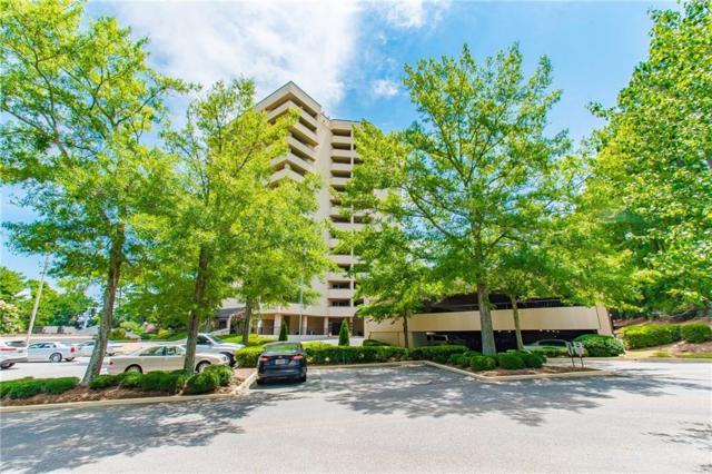 100 Tower Drive #701, Daphne, AL 36526 (MLS #629687) :: Berkshire Hathaway HomeServices - Cooper & Co. Inc., REALTORS®
