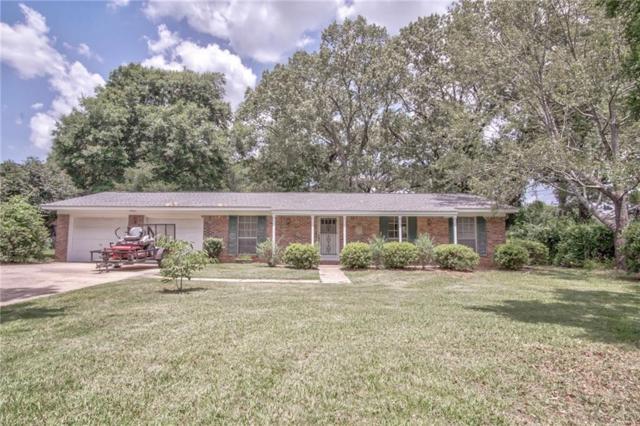 3 Rebel Road, Spanish Fort, AL 36527 (MLS #629692) :: Berkshire Hathaway HomeServices - Cooper & Co. Inc., REALTORS®