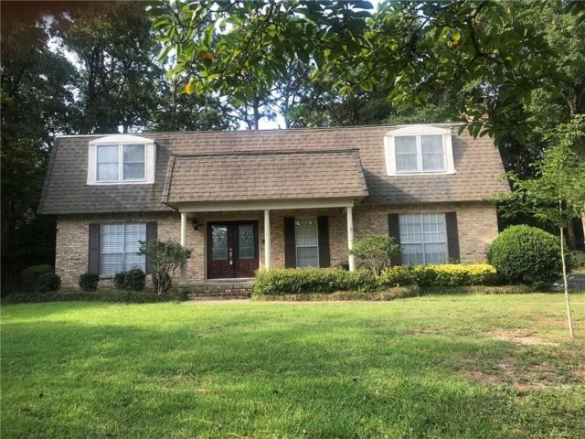 5777 Chester Court, Mobile, AL 36609 (MLS #629698) :: Berkshire Hathaway HomeServices - Cooper & Co. Inc., REALTORS®