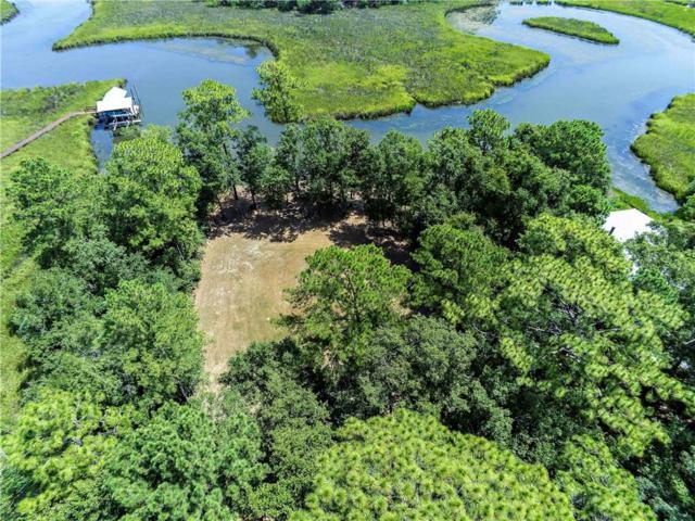 0 River Forest Drive, Mobile, AL 36605 (MLS #629704) :: Berkshire Hathaway HomeServices - Cooper & Co. Inc., REALTORS®