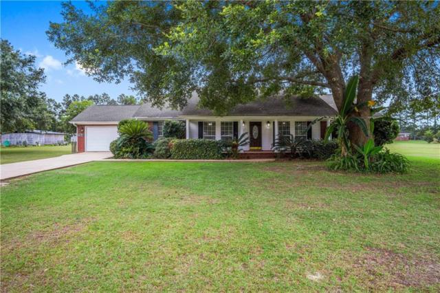 15115 Stokes Road, Grand Bay, AL 36541 (MLS #629718) :: Jason Will Real Estate