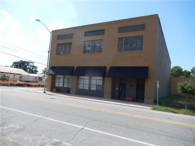 308 St Louis Street #117, Mobile, AL 36602 (MLS #629719) :: Berkshire Hathaway HomeServices - Cooper & Co. Inc., REALTORS®
