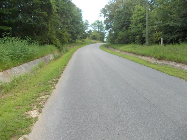 7525 Woods Drive Pvt, Semmes, AL 36575 (MLS #629723) :: Berkshire Hathaway HomeServices - Cooper & Co. Inc., REALTORS®