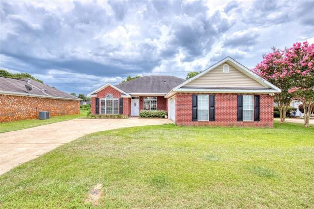 8911 Spring Grove S, Mobile, AL 36695 (MLS #629726) :: Berkshire Hathaway HomeServices - Cooper & Co. Inc., REALTORS®