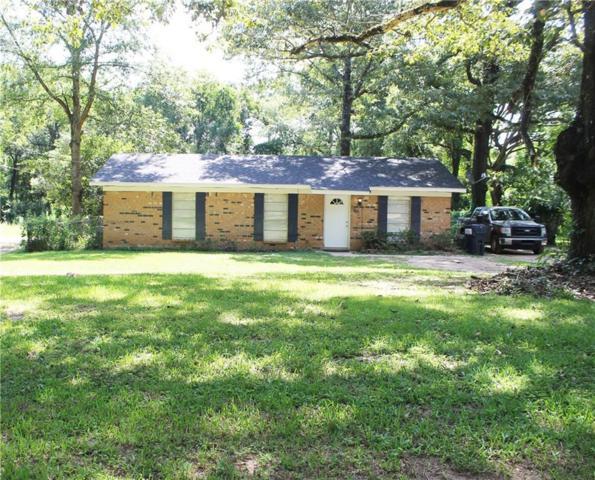 6463 Lake Victoria Drive, Theodore, AL 36582 (MLS #629730) :: Berkshire Hathaway HomeServices - Cooper & Co. Inc., REALTORS®