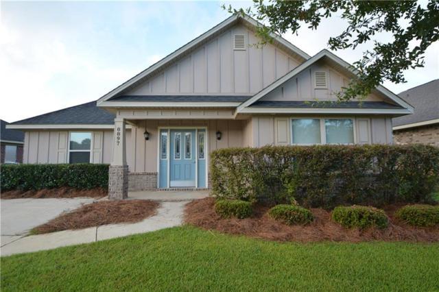 8897 Dawes Oak Drive, Theodore, AL 36582 (MLS #629732) :: Berkshire Hathaway HomeServices - Cooper & Co. Inc., REALTORS®