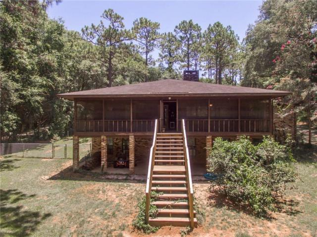 14789 Ridge Road, Summerdale, AL 36580 (MLS #629737) :: Berkshire Hathaway HomeServices - Cooper & Co. Inc., REALTORS®