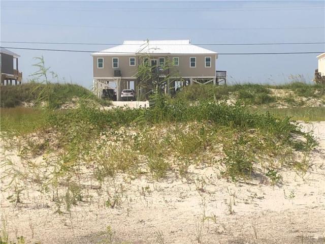 2530 Bienville Boulevard #5, Dauphin Island, AL 36528 (MLS #629738) :: Berkshire Hathaway HomeServices - Cooper & Co. Inc., REALTORS®