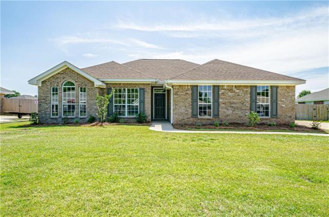 3616 Viking Court, Semmes, AL 36575 (MLS #629741) :: Berkshire Hathaway HomeServices - Cooper & Co. Inc., REALTORS®