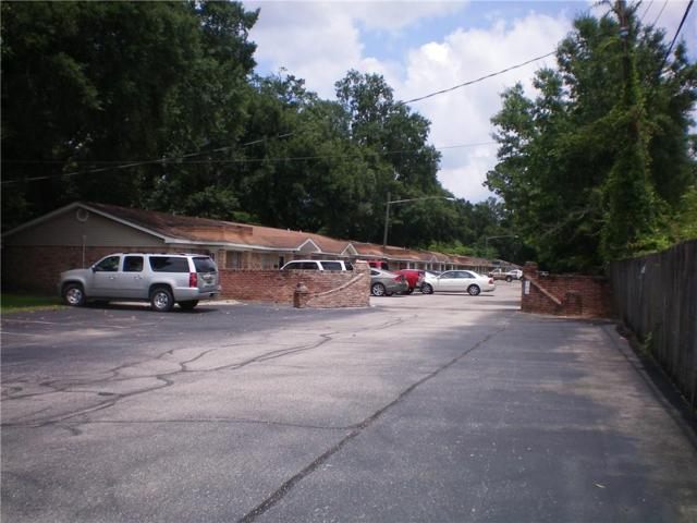 130 Highway 43 S, Saraland, AL 36571 (MLS #629742) :: Berkshire Hathaway HomeServices - Cooper & Co. Inc., REALTORS®