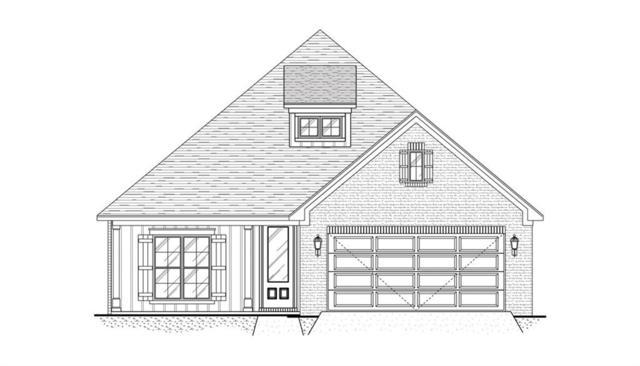 31761 Canopy Loop, Spanish Fort, AL 36527 (MLS #629744) :: Jason Will Real Estate