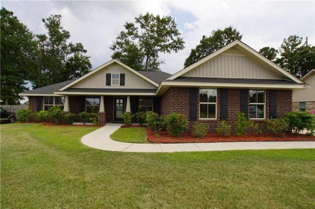 9873 Winchester Drive S, Semmes, AL 36575 (MLS #629773) :: Berkshire Hathaway HomeServices - Cooper & Co. Inc., REALTORS®