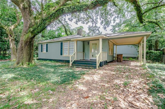 5159 Brentwood Lane, Mobile, AL 36608 (MLS #629782) :: Berkshire Hathaway HomeServices - Cooper & Co. Inc., REALTORS®