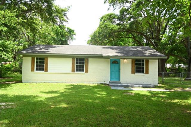 7630 Louise Court, Irvington, AL 36544 (MLS #629788) :: Jason Will Real Estate