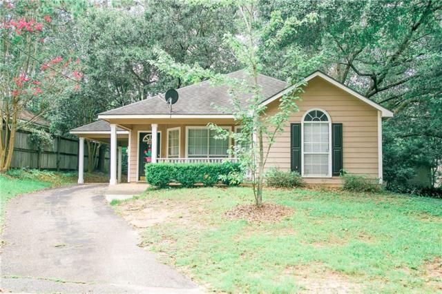 916 Louise Avenue, Mobile, AL 36609 (MLS #629789) :: Berkshire Hathaway HomeServices - Cooper & Co. Inc., REALTORS®