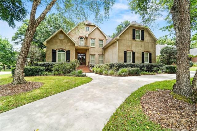 105 High Pines Ridge, Fairhope, AL 36532 (MLS #629791) :: Jason Will Real Estate