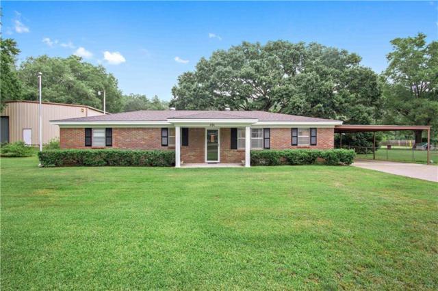 101 Elvira Avenue, Satsuma, AL 36572 (MLS #629798) :: Berkshire Hathaway HomeServices - Cooper & Co. Inc., REALTORS®