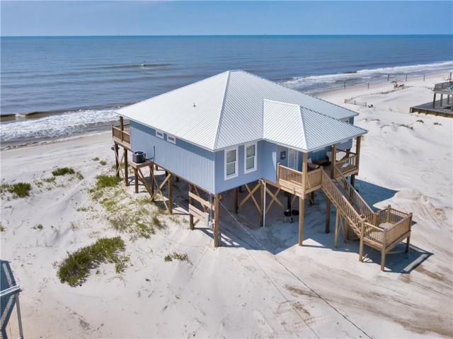 2335 Bienville Boulevard, Dauphin Island, AL 36528 (MLS #629801) :: JWRE Powered by JPAR Coast & County