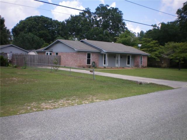 371 Twin Branch Drive S, Satsuma, AL 36572 (MLS #629805) :: Berkshire Hathaway HomeServices - Cooper & Co. Inc., REALTORS®