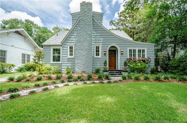 65 Glenwood Street, Mobile, AL 36606 (MLS #629810) :: Jason Will Real Estate