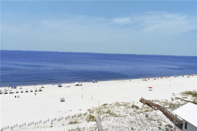 25174 Perdido Beach Boulevard 905W, Orange Beach, AL 36561 (MLS #629819) :: Berkshire Hathaway HomeServices - Cooper & Co. Inc., REALTORS®