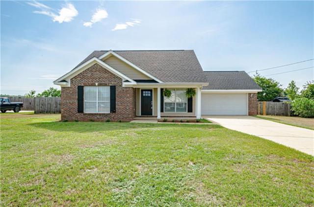 12383 Grand Bay Farms Court, Grand Bay, AL 36541 (MLS #629825) :: Jason Will Real Estate
