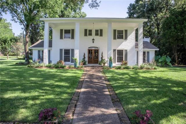 3924 Pembrocke Avenue, Mobile, AL 36608 (MLS #629831) :: Berkshire Hathaway HomeServices - Cooper & Co. Inc., REALTORS®