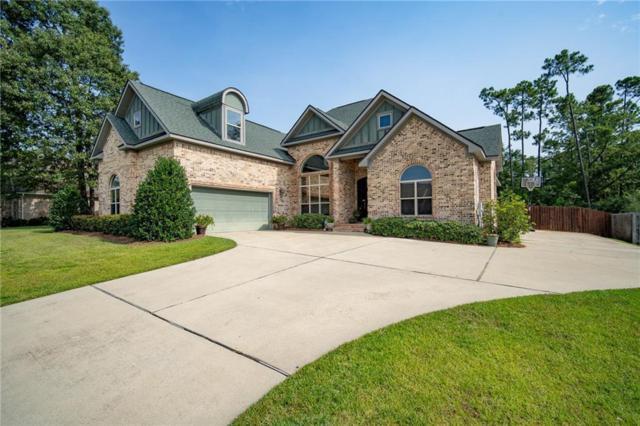 12199 Cambron, Spanish Fort, AL 36527 (MLS #629833) :: Berkshire Hathaway HomeServices - Cooper & Co. Inc., REALTORS®