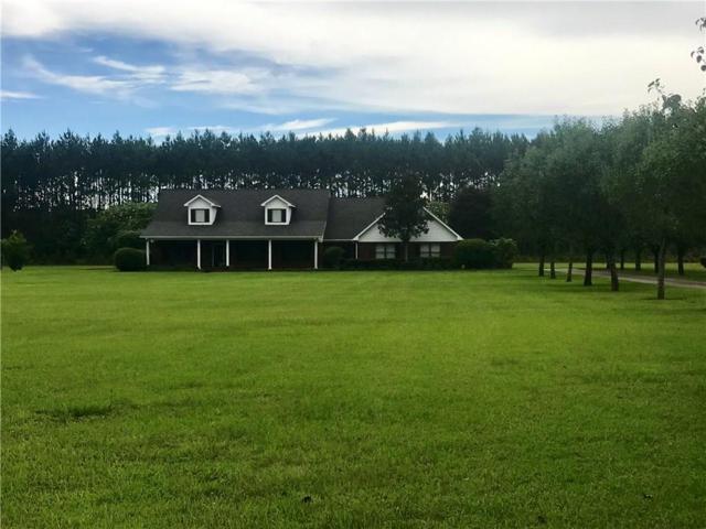 16121 Long Road, Summerdale, AL 36580 (MLS #629835) :: Berkshire Hathaway HomeServices - Cooper & Co. Inc., REALTORS®