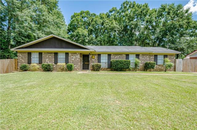 10180 Wulff Road S, Semmes, AL 36575 (MLS #629838) :: JWRE Mobile