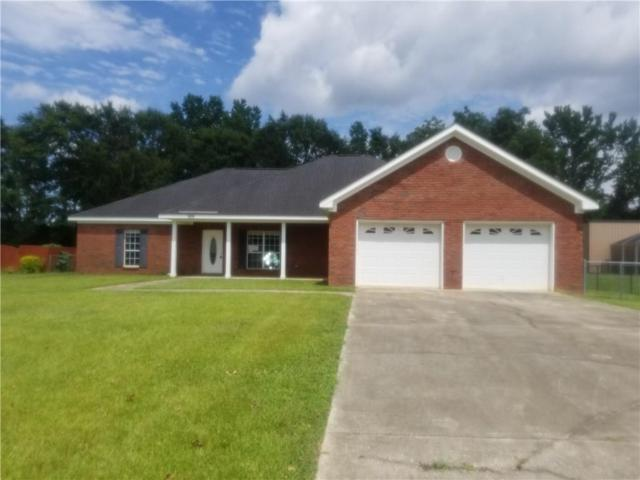 4749 Megan Court, Mobile, AL 36619 (MLS #629849) :: Berkshire Hathaway HomeServices - Cooper & Co. Inc., REALTORS®