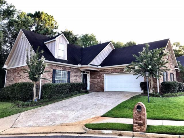 7069 Crown Pointe Drive, Mobile, AL 36695 (MLS #629854) :: Berkshire Hathaway HomeServices - Cooper & Co. Inc., REALTORS®