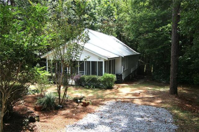 403 Pensacola Avenue, Fairhope, AL 36532 (MLS #629862) :: Berkshire Hathaway HomeServices - Cooper & Co. Inc., REALTORS®