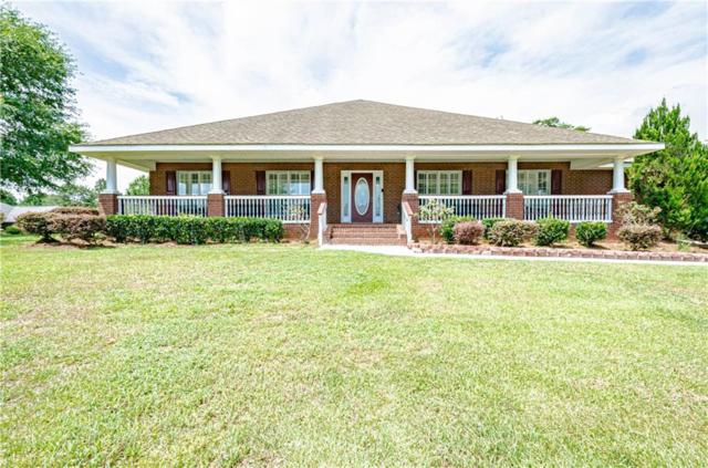 9427 Lake Woods Court, Semmes, AL 36575 (MLS #629864) :: Berkshire Hathaway HomeServices - Cooper & Co. Inc., REALTORS®