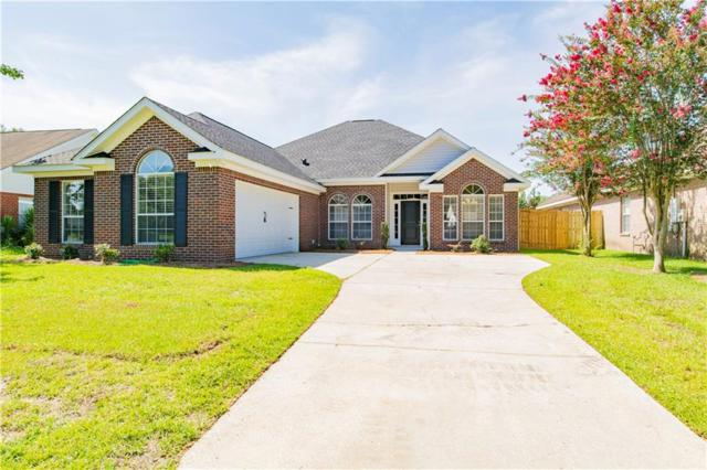 2095 Willow Oak Drive, Mobile, AL 36695 (MLS #629874) :: Berkshire Hathaway HomeServices - Cooper & Co. Inc., REALTORS®