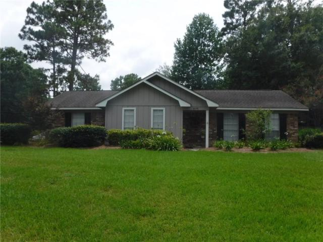 8098 Country Drive, Mobile, AL 36619 (MLS #629882) :: Berkshire Hathaway HomeServices - Cooper & Co. Inc., REALTORS®